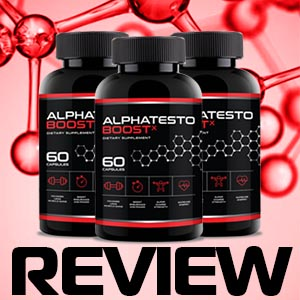 Alpha Testo Boost Side Effects